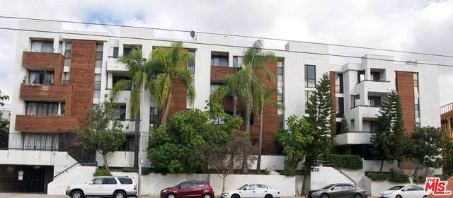 630 N Grand Avenue #304, Los Angeles (City), CA 90012 (#20565302) :: TruLine Realty