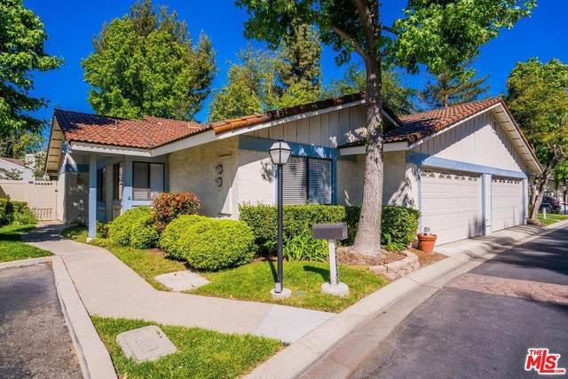 2175 Westshore Ln, Westlake Village, CA 91361 (#20-565870) :: SG Associates