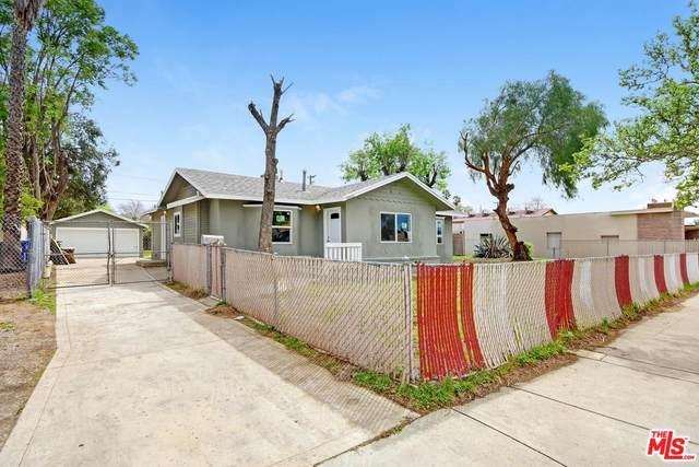 3355 N E Street, San Bernardino (City), CA 92405 (MLS #20565958) :: The Sandi Phillips Team