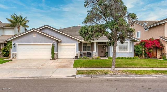 931 Nightingale Place, Oxnard, CA 93036 (#220003225) :: Lydia Gable Realty Group
