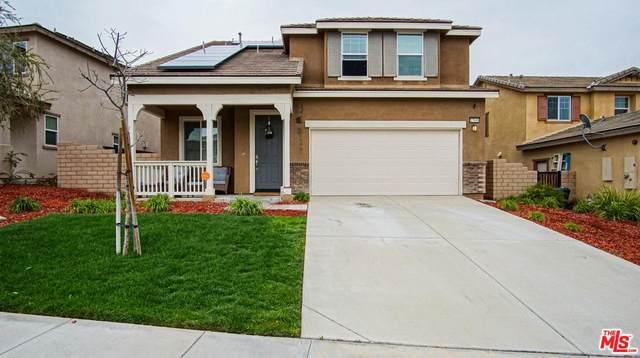 17646 Anise Drive, San Bernardino (City), CA 92407 (MLS #20566044) :: The Sandi Phillips Team