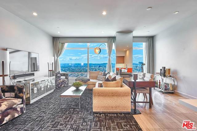 900 W Olympic Boulevard 35H, Los Angeles (City), CA 90015 (#20564764) :: TruLine Realty