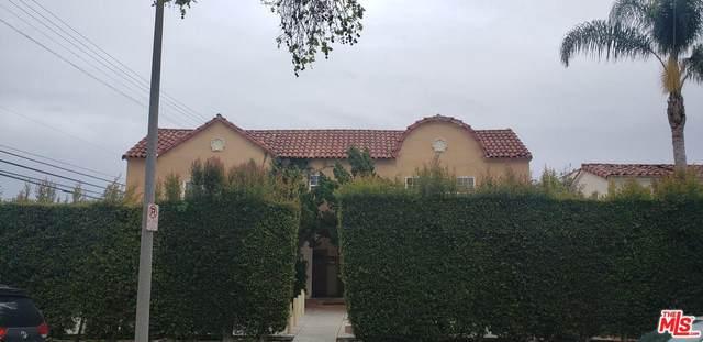 1414 S Shenandoah Street, Los Angeles (City), CA 90035 (#20566128) :: Lydia Gable Realty Group
