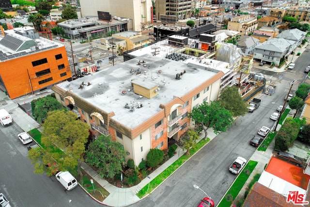 9581 Alcott Street, Los Angeles (City), CA 90035 (#20566144) :: Lydia Gable Realty Group