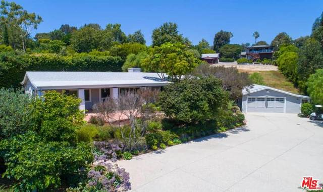 28901 Boniface Dr, Malibu, CA 90265 (#20-566172) :: Lydia Gable Realty Group