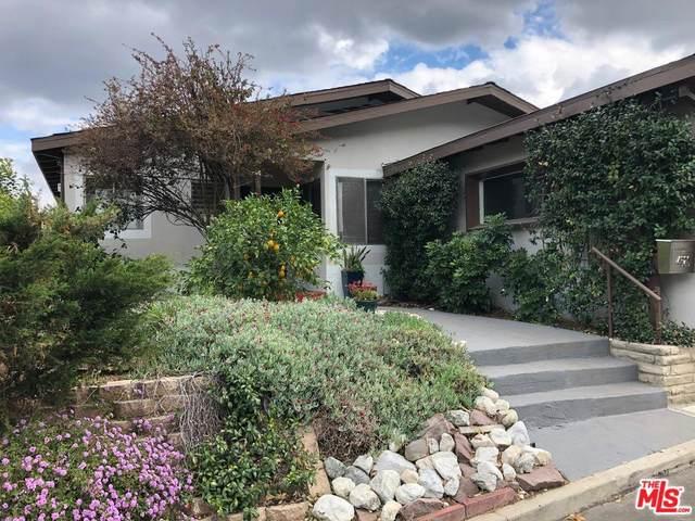 4320 Caledonia Way, Los Angeles (City), CA 90065 (#20565238) :: Lydia Gable Realty Group