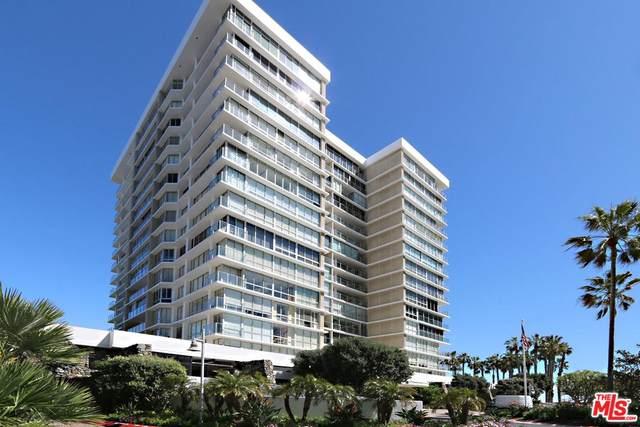 1810 Avenida Del Mundo #407, Coronado, CA 92118 (#20-564924) :: Lydia Gable Realty Group