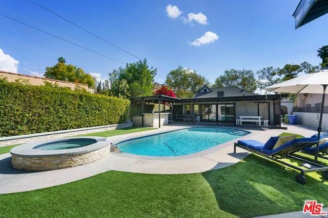 753 N Las Palmas Avenue, Los Angeles (City), CA 90038 (#20566366) :: Lydia Gable Realty Group
