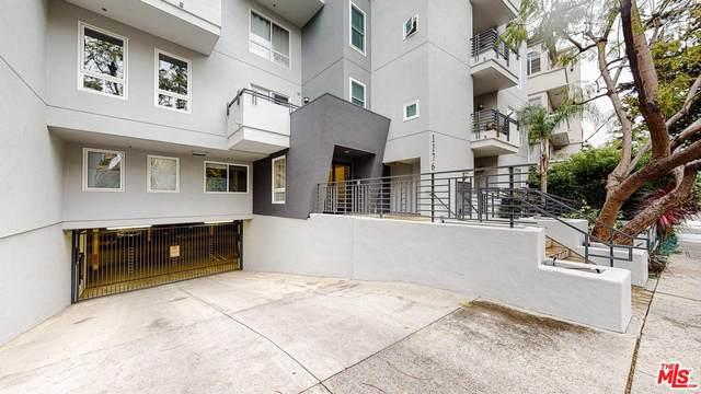 1176 Wellesley Avenue #203, Los Angeles (City), CA 90049 (#20564466) :: Randy Plaice and Associates