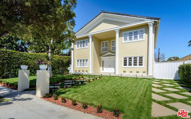 927 26TH Street, Santa Monica, CA 90403 (#20565968) :: Lydia Gable Realty Group