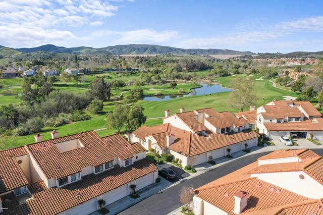 322 Country Club Drive B, Simi Valley, CA 93065 (#220003278) :: Lydia Gable Realty Group