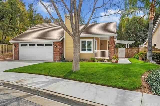23904 Clayton Court, Valencia, CA 91354 (#SR20062724) :: Lydia Gable Realty Group