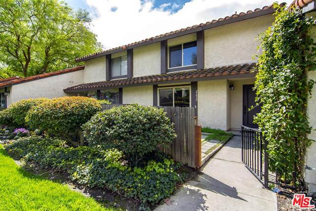 27412 Rondell St, Agoura Hills, CA 91301 (#20-565928) :: Lydia Gable Realty Group