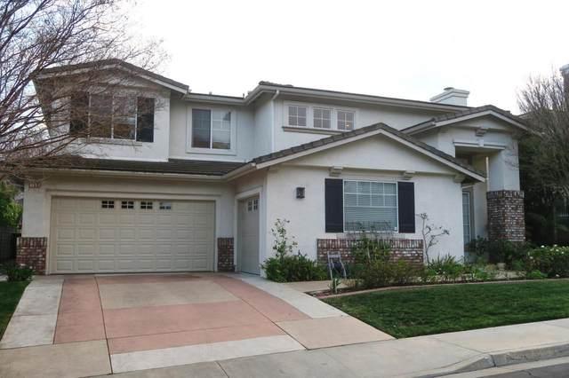 780 Paseo De Leon, Newbury Park, CA 91320 (#220003282) :: Lydia Gable Realty Group