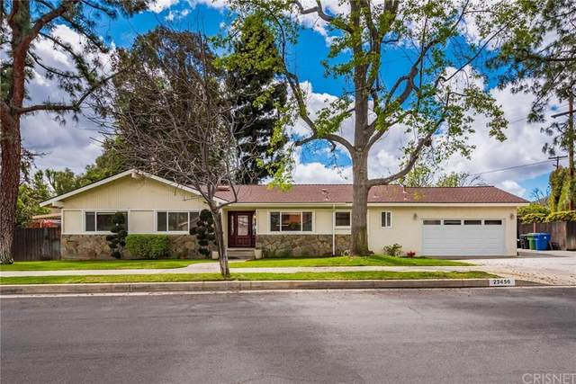 23456 Justice Street, West Hills, CA 91304 (#SR20062910) :: Lydia Gable Realty Group