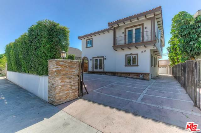 5558 Edgewood Place, Los Angeles (City), CA 90019 (#20565284) :: Lydia Gable Realty Group