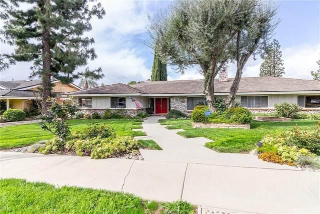 10215 Wystone Avenue, Northridge, CA 91324 (#SR20063015) :: Randy Plaice and Associates