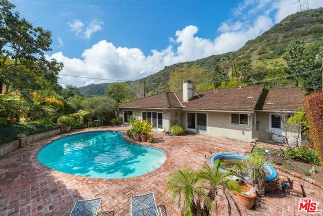 3480 Mandeville Canyon Road, Los Angeles (City), CA 90049 (#20566746) :: Randy Plaice and Associates