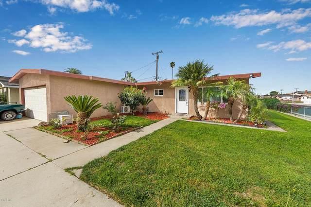 1421 S Ventura Road, Oxnard, CA 93033 (#220003334) :: Lydia Gable Realty Group