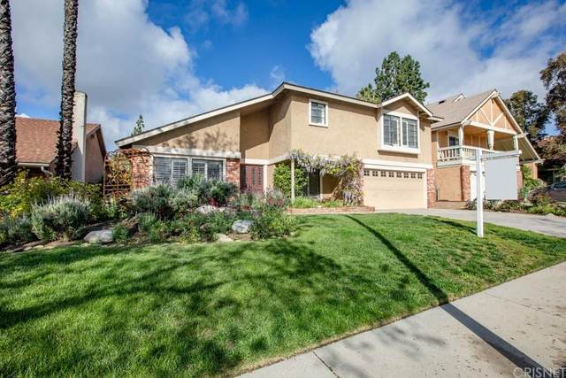 7539 Bobbyboyar Avenue, West Hills, CA 91304 (#SR20063679) :: Lydia Gable Realty Group