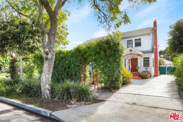 970 3RD Ave, Los Angeles, CA 90019 (#20-565882) :: Randy Plaice and Associates