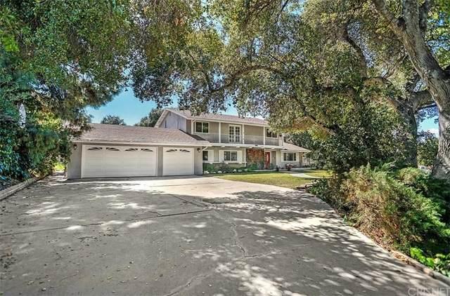 15840 Cedarfort Drive, Canyon Country, CA 91387 (#SR20064142) :: Randy Plaice and Associates