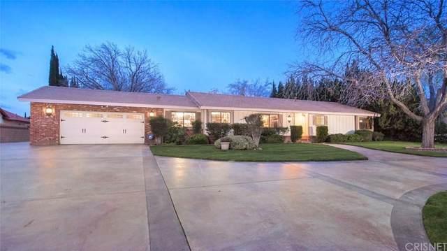 2740 W Avenue L4, Lancaster, CA 93536 (#SR20057954) :: TruLine Realty