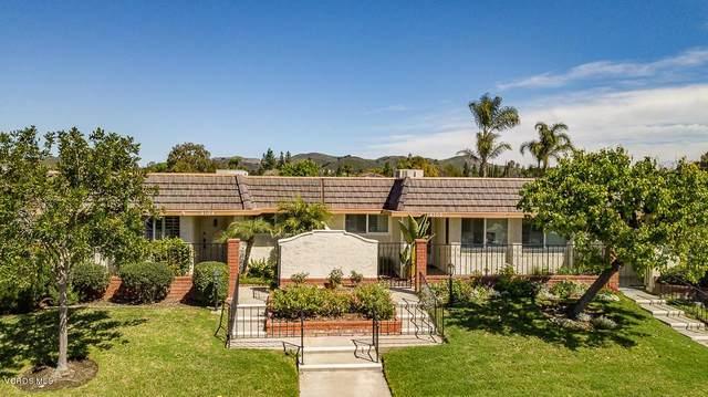 4102 Lake Harbor Lane, Westlake Village, CA 91361 (#220003366) :: Randy Plaice and Associates
