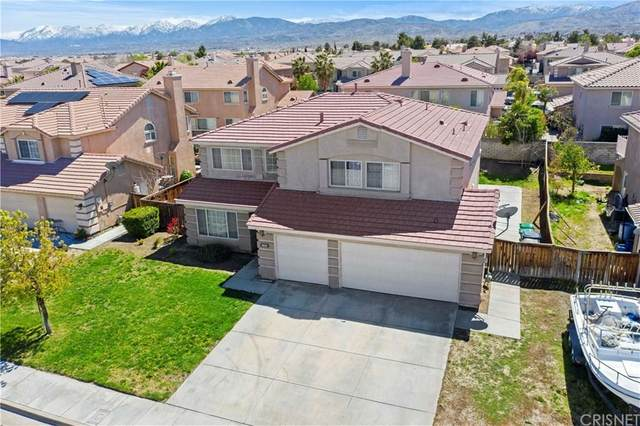 5610 Malaga Court, Palmdale, CA 93552 (#SR20064407) :: Lydia Gable Realty Group