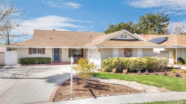 27179 Bonlee Avenue, Canyon Country, CA 91351 (#SR20064430) :: Eman Saridin with RE/MAX of Santa Clarita
