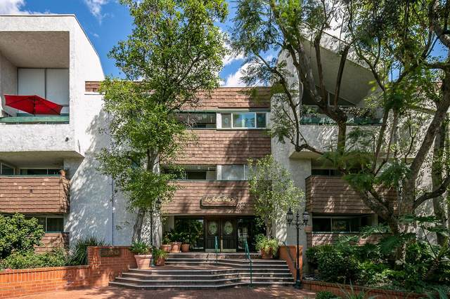 360 S Euclid Avenue #129, Pasadena, CA 91101 (#820001183) :: TruLine Realty