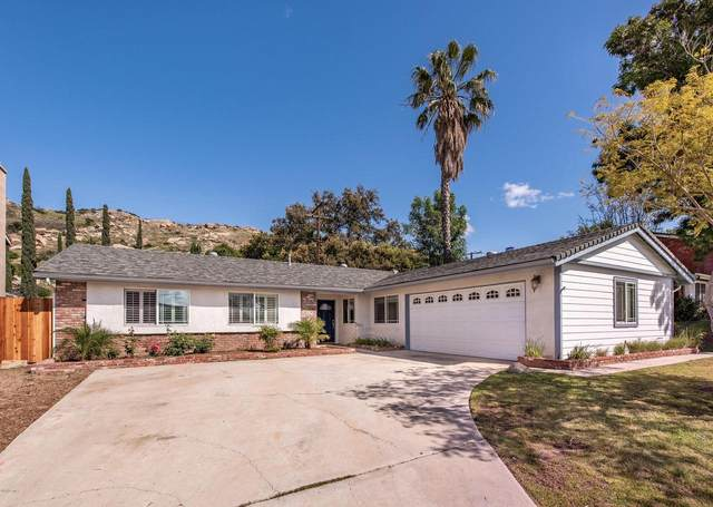 1930 Ardenwood Avenue, Simi Valley, CA 93063 (#220003372) :: The Pratt Group