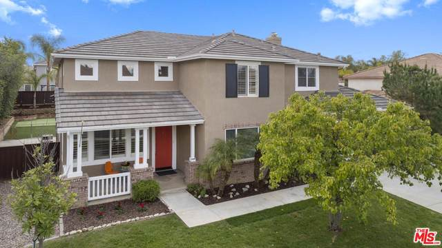 19189 Stagecoach Lane, Riverside (City), CA 92508 (MLS #20567100) :: The Sandi Phillips Team