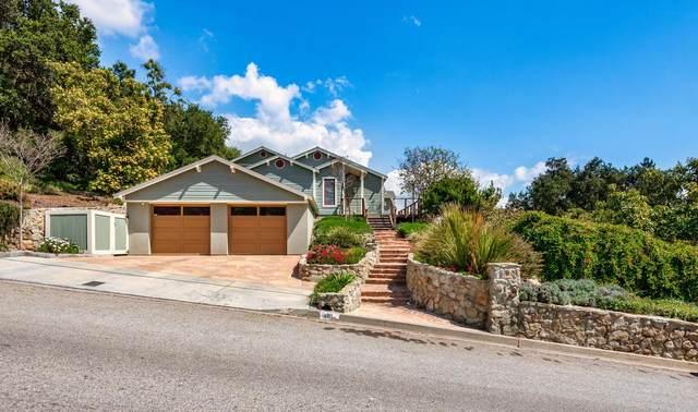 481 N 6TH Street, Santa Paula, CA 93060 (#220003385) :: Randy Plaice and Associates