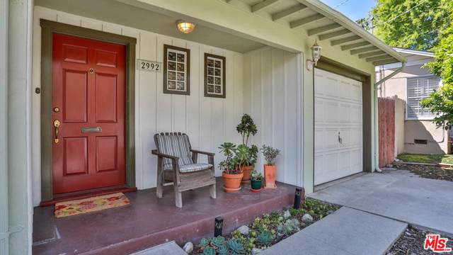 2992 Margaret Drive, Pasadena, CA 91107 (#20567302) :: TruLine Realty