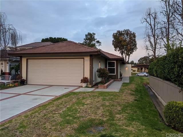 32129 Lake Meadow Lane, Westlake Village, CA 91361 (#SR20064244) :: Lydia Gable Realty Group