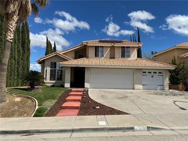 36420 Ironhorse Drive, Palmdale, CA 93550 (#SR20064871) :: Lydia Gable Realty Group