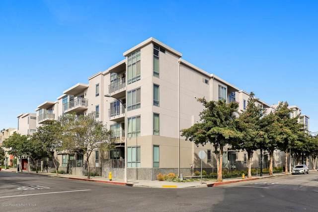 111 S De Lacey Ave #201, Pasadena, CA 91105 (#820001192) :: SG Associates
