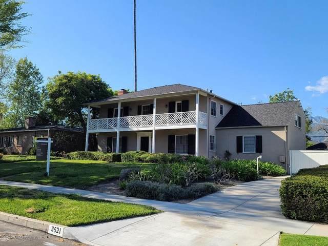 3521 San Pasqual Street, Pasadena, CA 91107 (#820001193) :: The Suarez Team