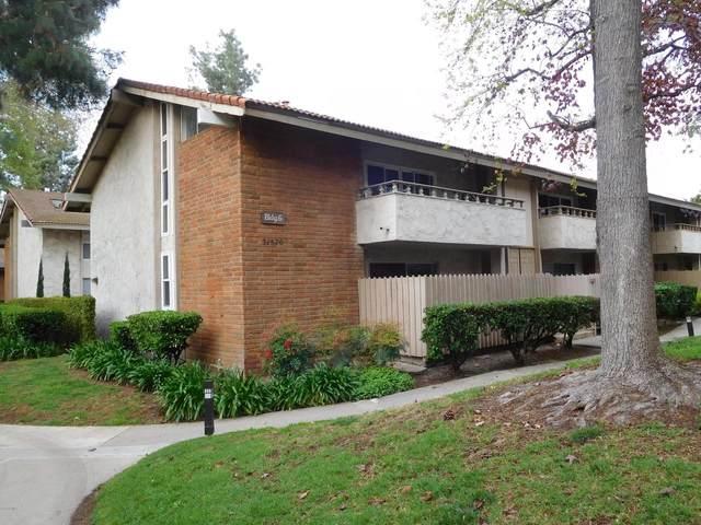 31570 Agoura Road #1, Westlake Village, CA 91361 (#220003391) :: Randy Plaice and Associates