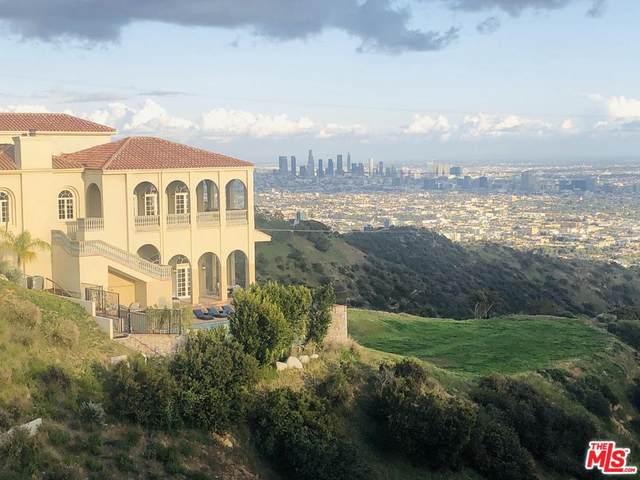 2462 Solar Drive, Los Angeles (City), CA 90046 (#20567384) :: SG Associates