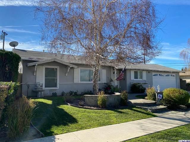 4194 Florence Street, Simi Valley, CA 93063 (#320001168) :: SG Associates