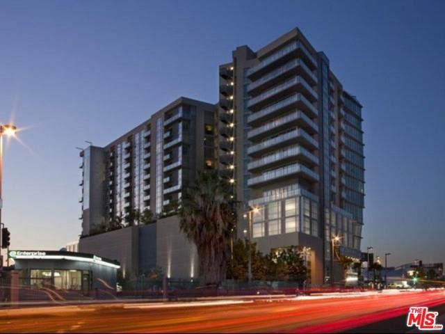 5440 Tujunga Avenue #915, North Hollywood, CA 91601 (#20567420) :: SG Associates