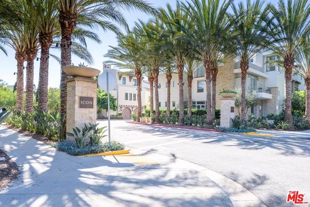 13076 West North Icon Cir, Playa Vista, CA 90094 (#20-567392) :: The Suarez Team