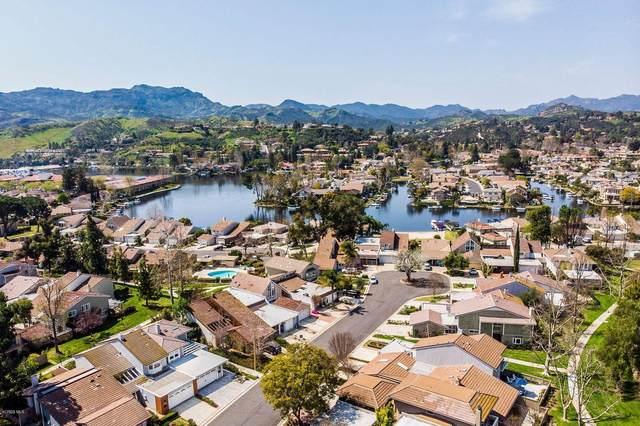 32108 Harborview Lane, Westlake Village, CA 91361 (#220003395) :: Randy Plaice and Associates