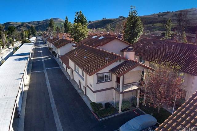 5606 Las Virgenes Road #63, Calabasas, CA 91302 (#SR20064979) :: Lydia Gable Realty Group