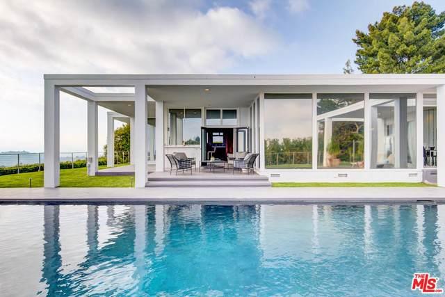 400 Walker Drive, Beverly Hills, CA 90210 (#20567416) :: The Pratt Group
