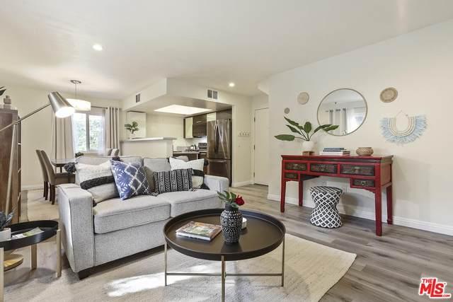 11734 Avon Way #101, Los Angeles (City), CA 90066 (#20567350) :: The Pratt Group