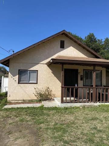 328 N Ojai Street, Santa Paula, CA 93060 (#220003399) :: Randy Plaice and Associates