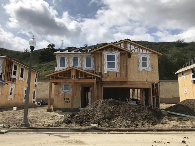 1218 Redbud Street, Santa Paula, CA 93060 (#220003413) :: Randy Plaice and Associates